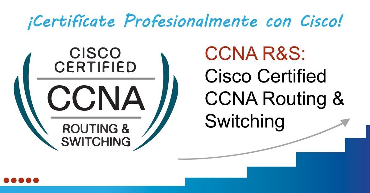Ujian Sertifikasi IT CCNA